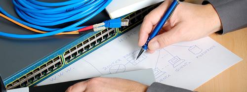 Wire Detroit: Network Configuration