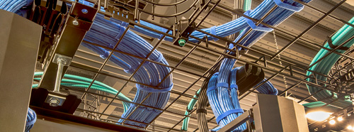 Wire Detroit: Structured Cabling